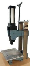 Pneumatic Press K16t Hot Foil Stamping Press Admiral
