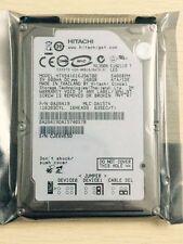 "HITACHI  HTS541616J9AT00 160GB  5400 RPM 2.5"" PATA-IDE Hard Drive For Laptop hdd"