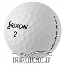 25 SRIXON Z-STAR MODEL 2016 GOLF BALLS - PEARL / AAA - LAKE BALLS