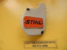 STIHL CHAINSAW 030 031 031AV STARTER COVER   ---- BOX1808BB