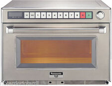 FORNO A MICROONDE PANASONIC 1800 Watt NE 1880 Professionale 2 Piani GN 1/1 MF 44