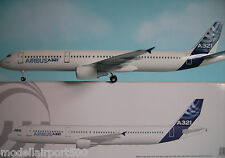 Airbus House Colour Airbus A 321 Hogan 1:200 AS 08+ Herpa Wings Catalogue