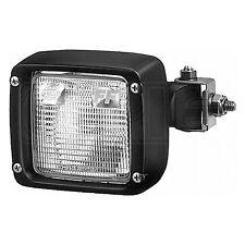 Ultra Standard Front Fog Light H3 Warning Lamp + Grommet   HELLA 1GA 996 083-011
