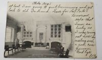 Independence Hall, Where the Declaration was Signed 1906 Photo Postcard C18