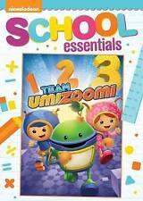 Team Umizoomi: 1 2 3 (DVD, 2014)