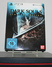 Dark Souls Limited Edition (Sony PlayStation 3/PS 3,2011),komplett, wie neu
