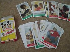 PG Tips SNAP card game