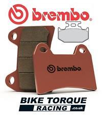 Yamaha XG250 Tricker 04-06 Brembo SD Sintered Rear Brake Pads