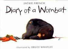 Diary of a Wombat Ala Notable Children's Books. Younger Readers Awards