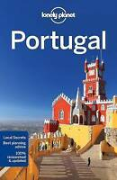 NEW Portugal By Lonely Planet Travel Guide Paperback Free Shipping