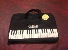 """carrying bag for sheet music - """"Sarah"""""""