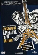 DvD L'INCREDIBILE AVVENTURA DI MR HOLLAND - (1951) ......NUOVO