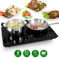 PKSTIND48 Induction Cooktop Digital Countertop Burner w/ Adjustable Temp Control