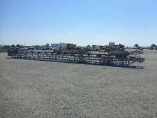 Aggregate 24 In. x 60 Ft Conveyor Belt Lattice Frame (Stock #2392)