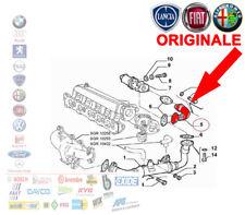 TUBO RIGIDO MANICOTTO EGR ORIGINALE FIAT BRAVO BRAVA CROMA MULTIPLA ALFA 1.9 JTD