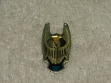 Kamen Rider Knight Metal Pin from Masked Rider 10th Anniversary Set! Ultraman
