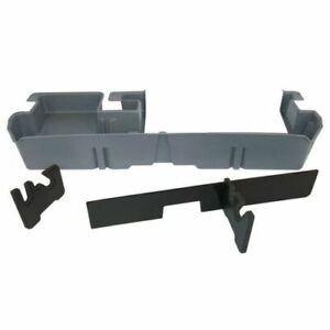 Du-Ha Inc 60052 Underseat Storage Case - Gray; For 2007-2011 Toyota Tundra NEW