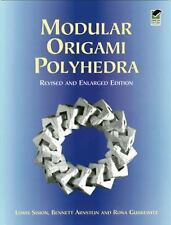 Modular Origami Polyhedra, Revised and Enlarged Edition