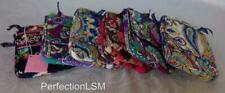 NWT Vera Bradley Mini Hipster, X-Body, Small Messenger in pattern of your choice