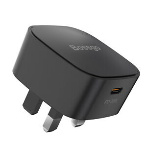 For Apple iPhone 12 11Pro Max Mini PD Plug 20W Type C Fast Wall Charger Adapter