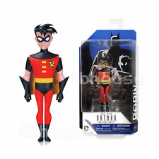 DC COMICS ANIMATED ROBIN ACTION figure new batman teen titans