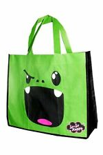 So So Happy Tribe Reuseable Tote bag Green New