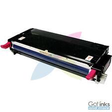 High Yield Magenta Toner Cartridge for Xerox 113R00724 Phaser 6180