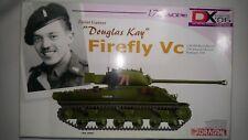 Sherman Firefly VC 1/72 Dragon DX 06