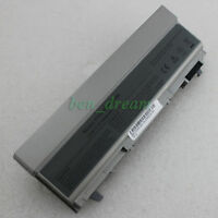 12Cell Battery for Dell Latitude E6400 E6410 E6500 E6510 PT434 NM631 NM633 PT435