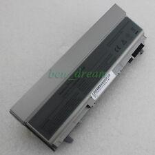 10400mAh Battery For DELL Precision M4400 FU268 0H1391 0W0X4F 312-0749 12Cell