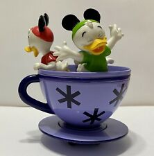 Disney Mad Tea Party Teacup Die Cast Disneyland Theme Park Collection Attraction