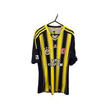 Fenerbahce Home Football Shirt Season 2013/14 Size Medium Excellent Condition
