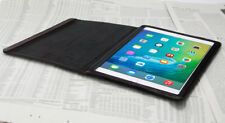 """OPIS Tablet 9.7 Pro Guard (Black 2): Leather Flipcase for iPad 9.7"""" Pro"""