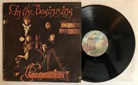 Genesis - In The Beginning - 197? US Press SR-61175 (NM) Ultrasonic Clean