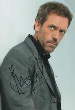 "Hugh Laurie ""Doctor House"" Autogramm signed 20x30 cm Bild"