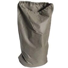 BRITISH ARMY ISSUED BERGEN SIDE POUCH LINER BAG RUCKSACK WATERPROOF POUCH