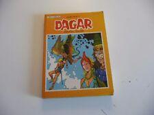 Artima / Arédit      DAGAR N° 2  / CONAN pocket color N° 4