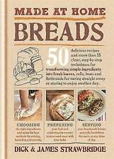 Made At Home: Breads Book *New
