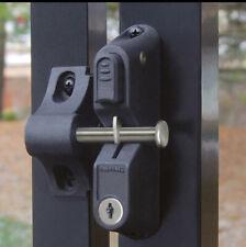 Boerboel Gate Solutions 73024418 GardDog Two-Sided Locking Latch