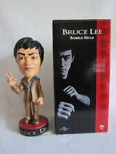 Bruce Lee bobble head, Sideshow Toys,1999, New and sealed,  (BH)