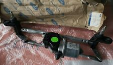 GENUINE FORD KA / FIAT 500 BRAVO WIPER LINKAGE / MOTOR