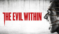 The evil within 1,  Save data mod service! For PS4 & PS5 !
