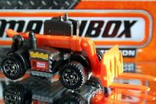 2016 Matchbox Construction Zone Exclusive Load Lifter