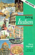 Living Italian BOOK 4ED,Isabella Marino, Maria Valgimigli, John Langran
