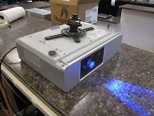 Panasonic PT-F300U LCD Projector HD XGA 4000 Lumens 3204 Lamp Hours