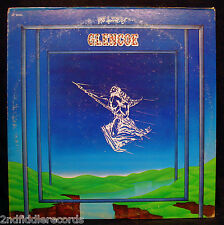 GLENCOE-The Spirit Of Glencoe-Near Mint Album-EPIC #AL 32353-Skip Bifferty