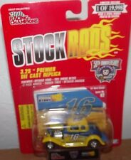 RACING CHAMPIONS STOCK RODS 32 FORD COUPE PRIMESTAR