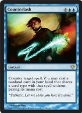 2x MTG: Counterlash - Blue Rare - Dark Ascension - DKA - Magic Card