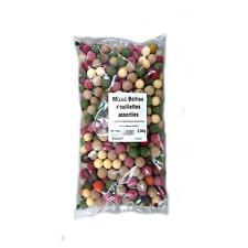 Starbaits Boilie Mix 2,5kg Futterboilie verschieden Boilies