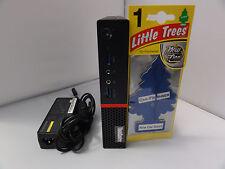 Lenovo ThinkCentre M900 Tiny,Intel i5-6600T 6th Gen,16GB,256GB SSD/Win10 64